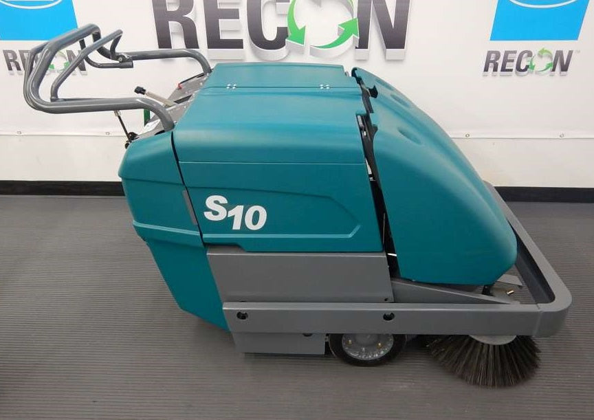 Certified S10-11762 Sweeper