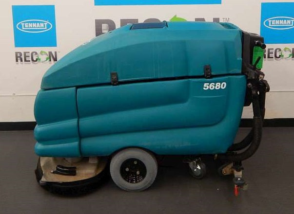 Used 5680-10714985 Scrubber