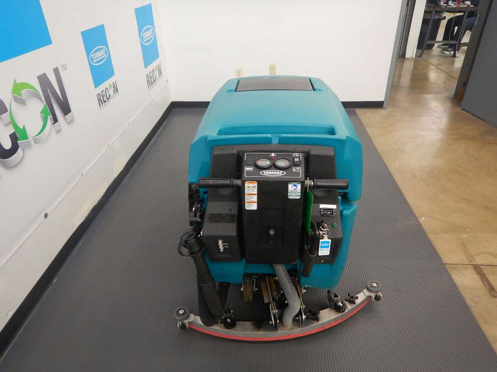 Used 5700-10402680 Scrubber