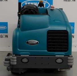 Certified M20-11178 Sweeper-Scrubber