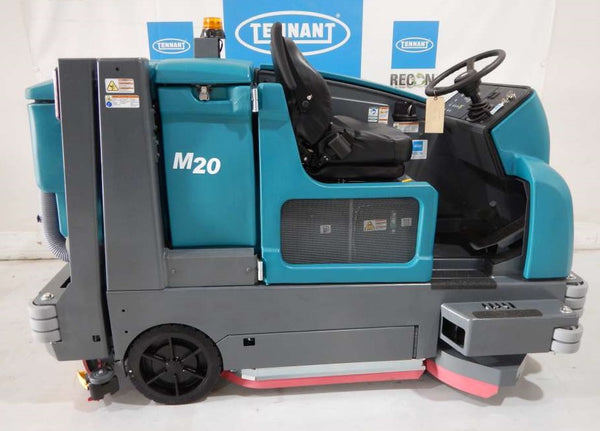Certified M20-3001 Gas Sweeper-Scrubber