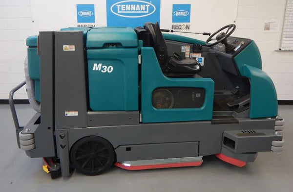 Used M30-1022 LP Sweeper-Scrubber