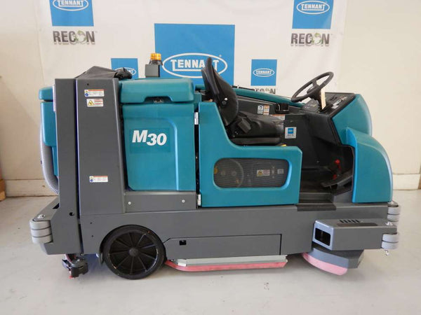 Used M30-1405 Sweeper-Scrubber