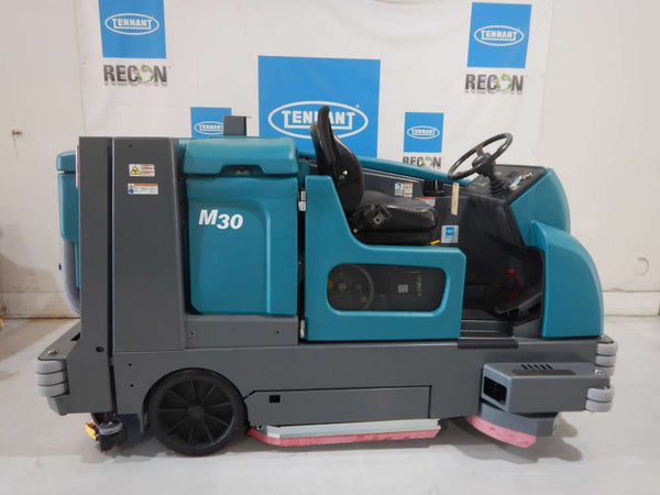 Used M30-4330 Sweeper-Scrubber