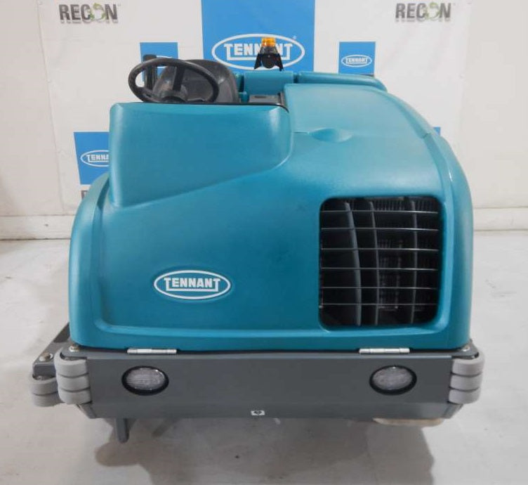 Certified M30-4510 LP Sweeper-Scrubber