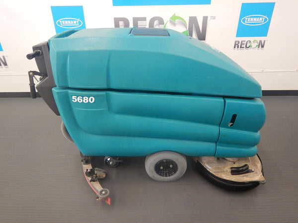 Used 5680-10741995 Scrubber