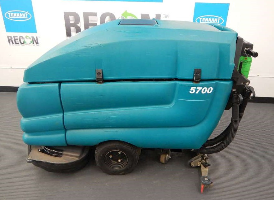Used 5700-10676290 Scrubber