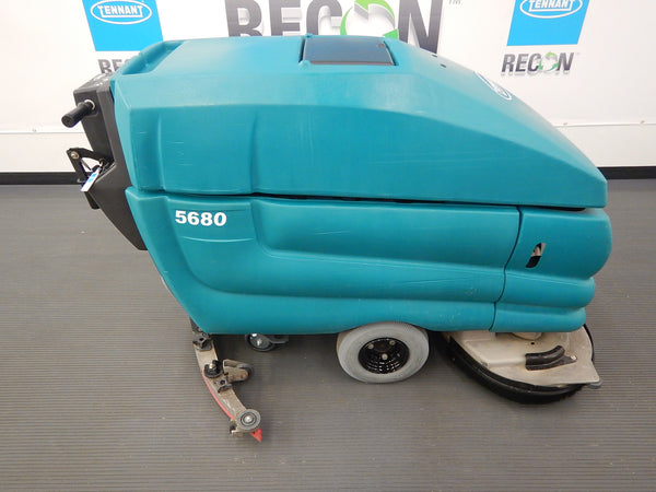 Used 5680-10729556 Scrubber