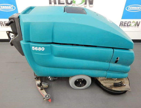 Used 5680-10723596 Scrubber