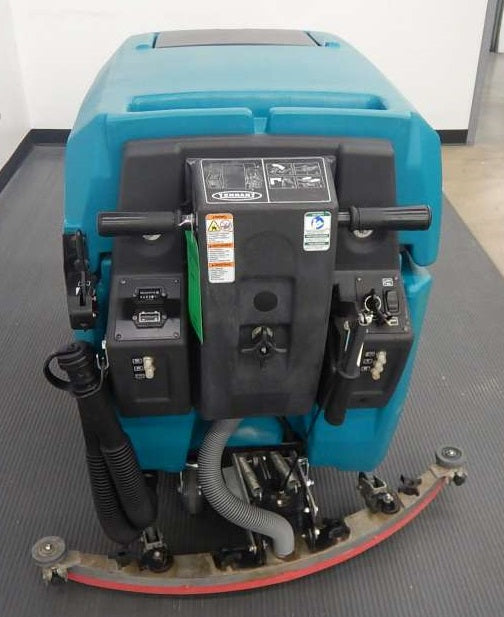 Used 5680-10587183 Scrubber