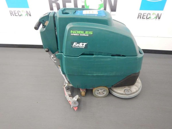Used Nobles SS3 (900288-10645182) Scrubber