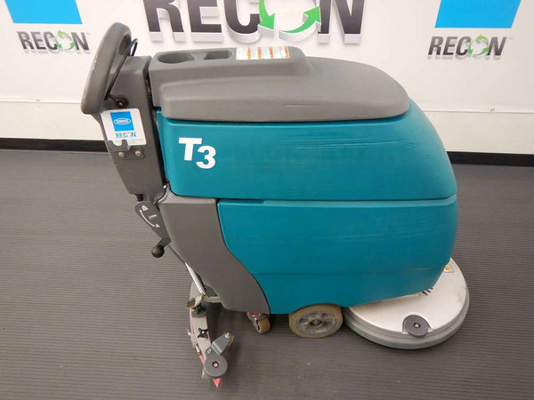 Used T3 (900357-10664101) Scrubber