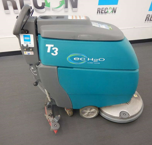 Used T3-10729321 Scrubber