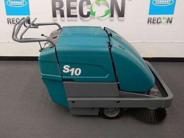 Certified S10-11871 Sweeper