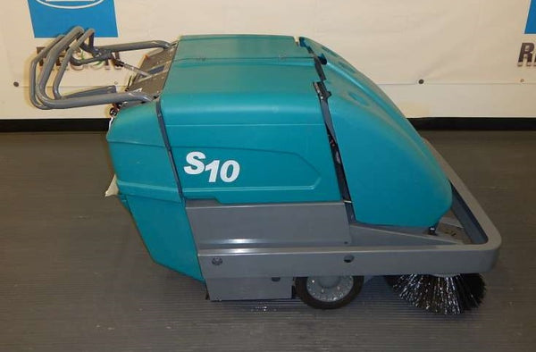 Used MS10E-008442 Sweeper