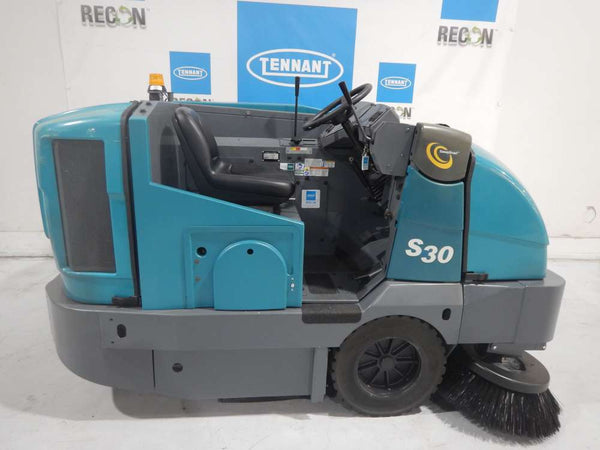 Used S30-1181 LP Sweeper