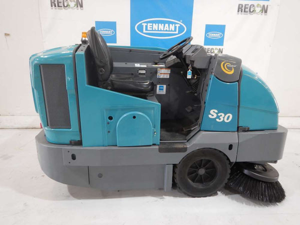 Used S30-1201 LP Sweeper