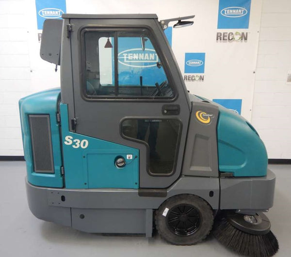 Used S30-2392 Sweeper