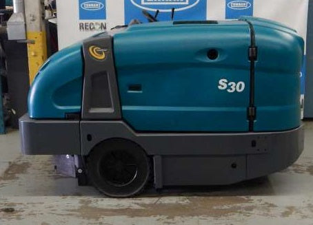 Certified S30-5818 Sweeper