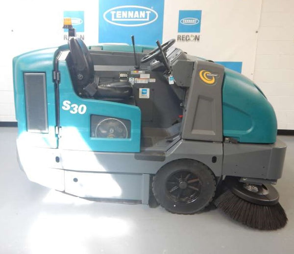 Used S30-6129 Sweeper