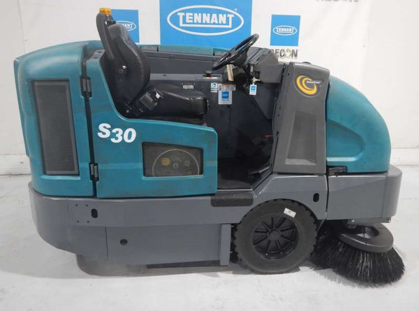 Used S30-6549 LP Sweeper
