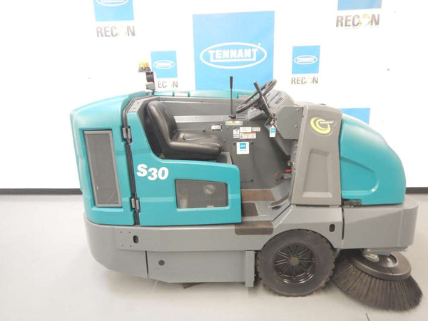 Certified S30-6948 Sweeper