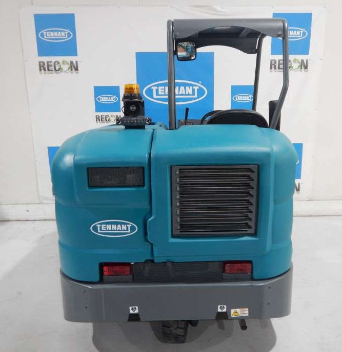 Certified S30-8230 Gas Sweeper