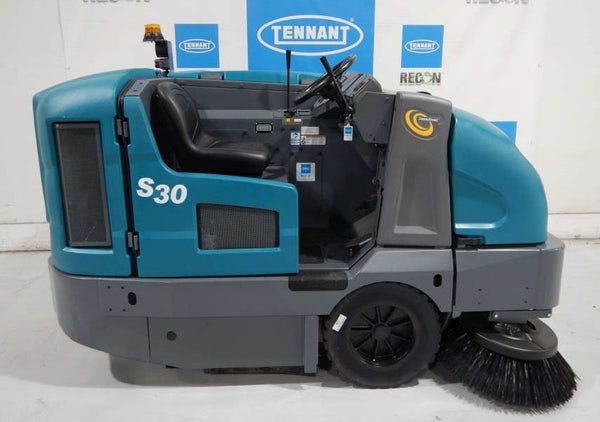 Certified S30-8351 Sweeper