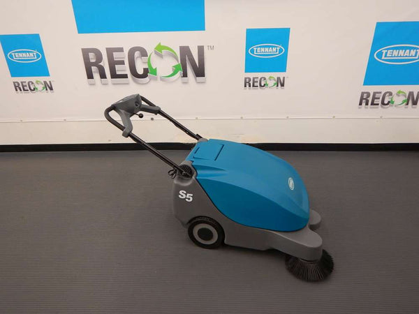 Certified S5 (S5006762) Sweeper