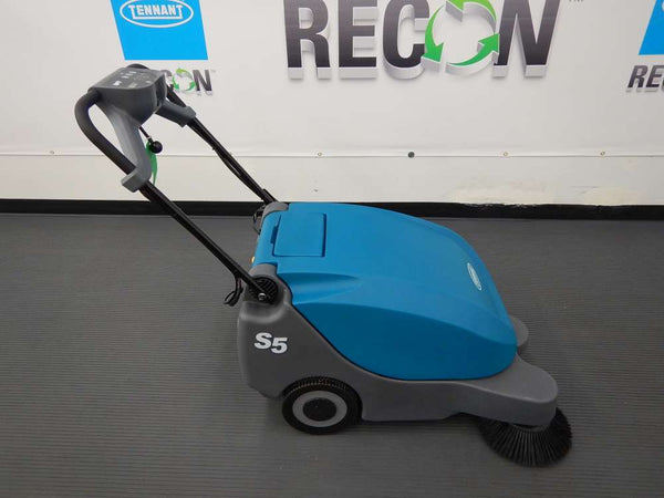 Certified S5006769 Sweeper