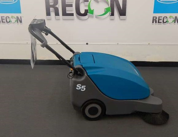Certified S5 (S5006771) Sweeper