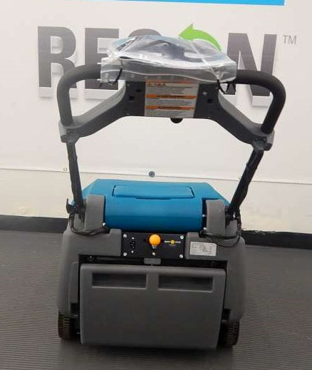 Certified S5 (S5006772) Sweeper