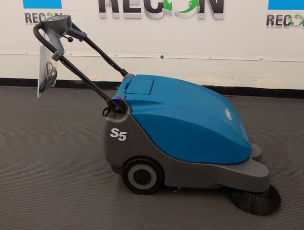 Certified S5 (S5009476) Sweeper