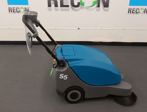 Certified S5 (S5009503) Sweeper