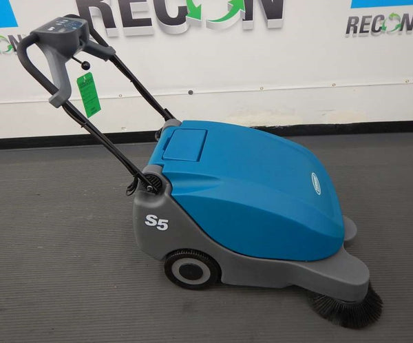 Certified S5 (S5006761) Sweeper