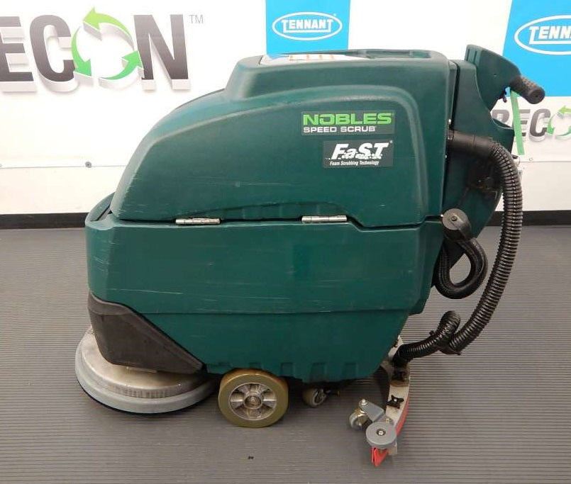 Used Nobles SS3 (900288-80006387) Scrubber