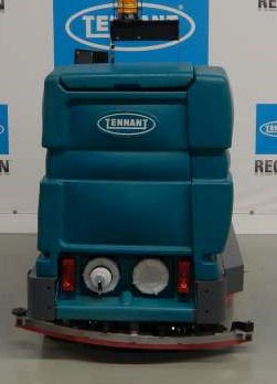 Used T15-16800 Scrubber