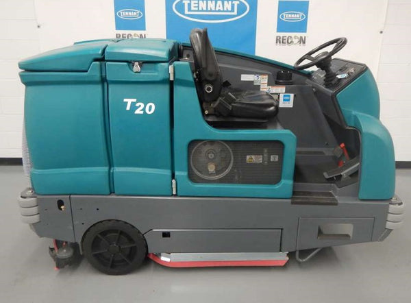 Used T20-2560 Scrubber