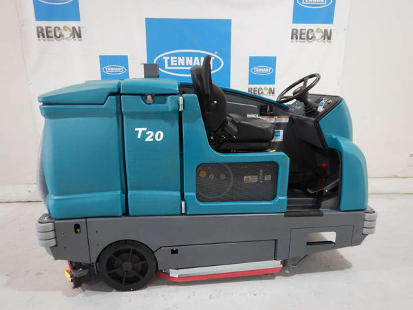 Used T20-5030 Scrubber