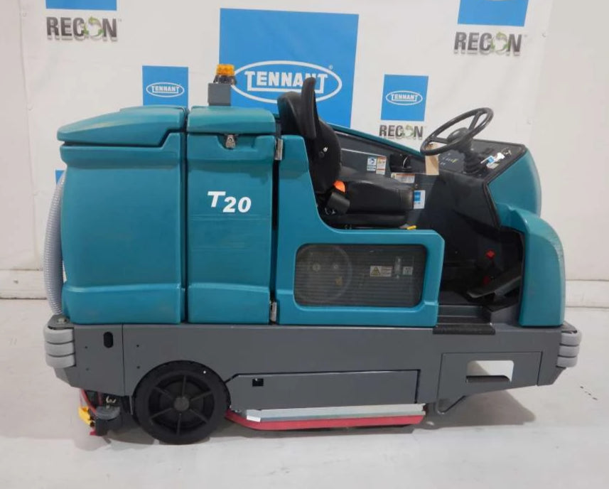 Used T20-5261 LP Scrubber
