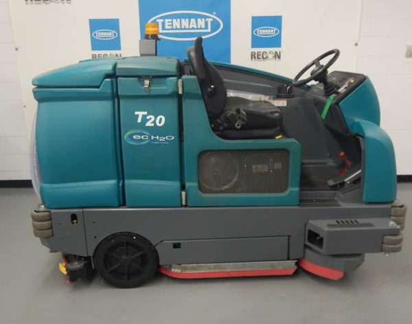 Used T20-5825 Scrubber