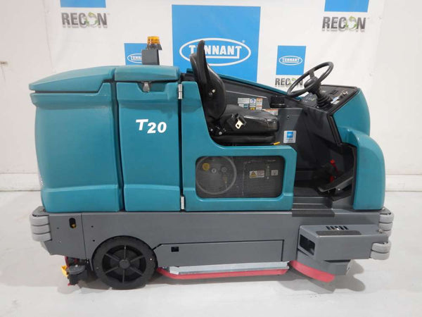 Used T20-5898 LP Scrubber