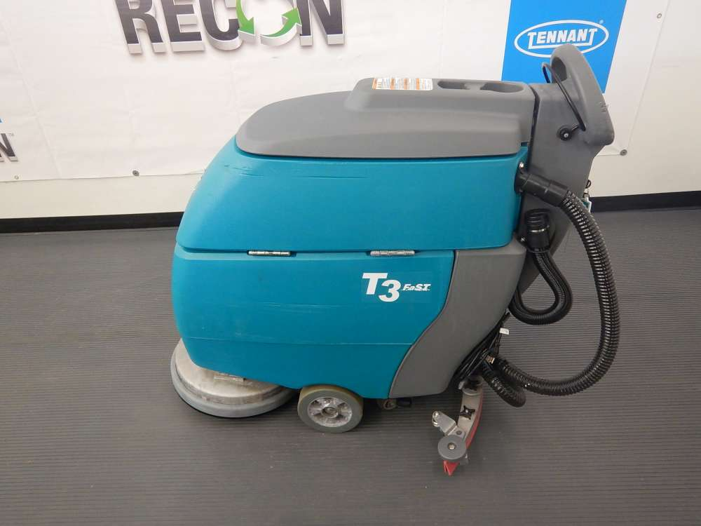 Used T3 (900357-10412618) Scrubber
