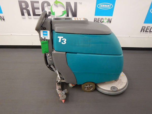 Used T3 (900357-10663094) Scrubber