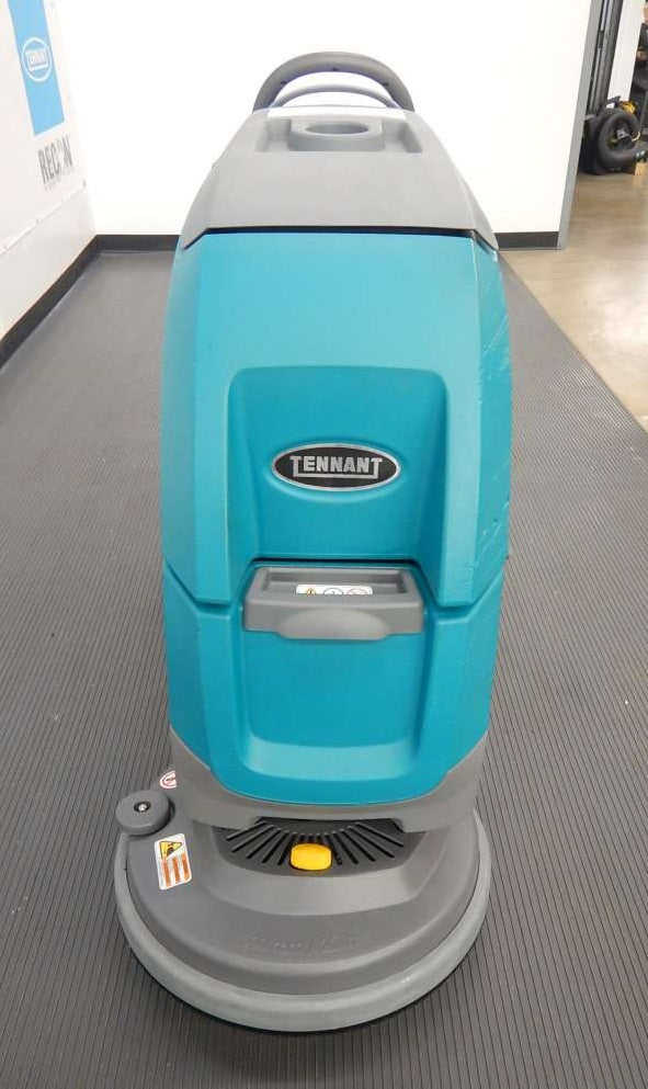 Used T300-10786726 Scrubber