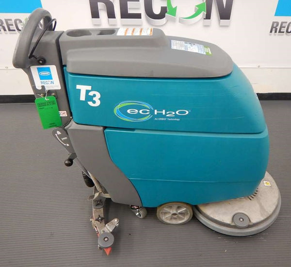 Used T3, 900400-10582573 Scrubber