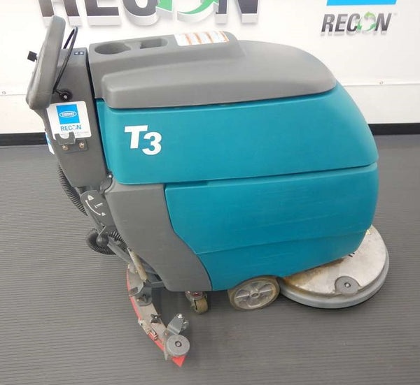 Used T3-10740458 Scrubber