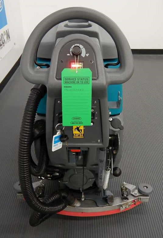 Used T3-10729482 Scrubber