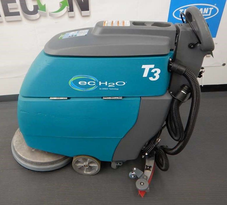 Used T3-10729474 Scrubber