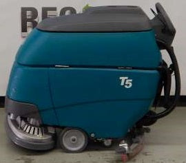 Used T5-10309237 Scrubber